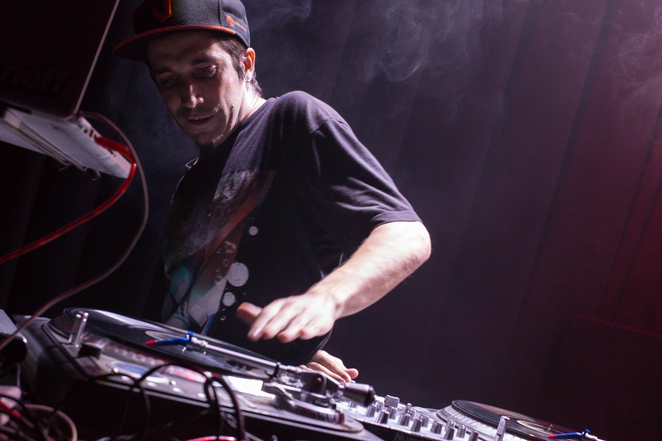 DJ Orozko