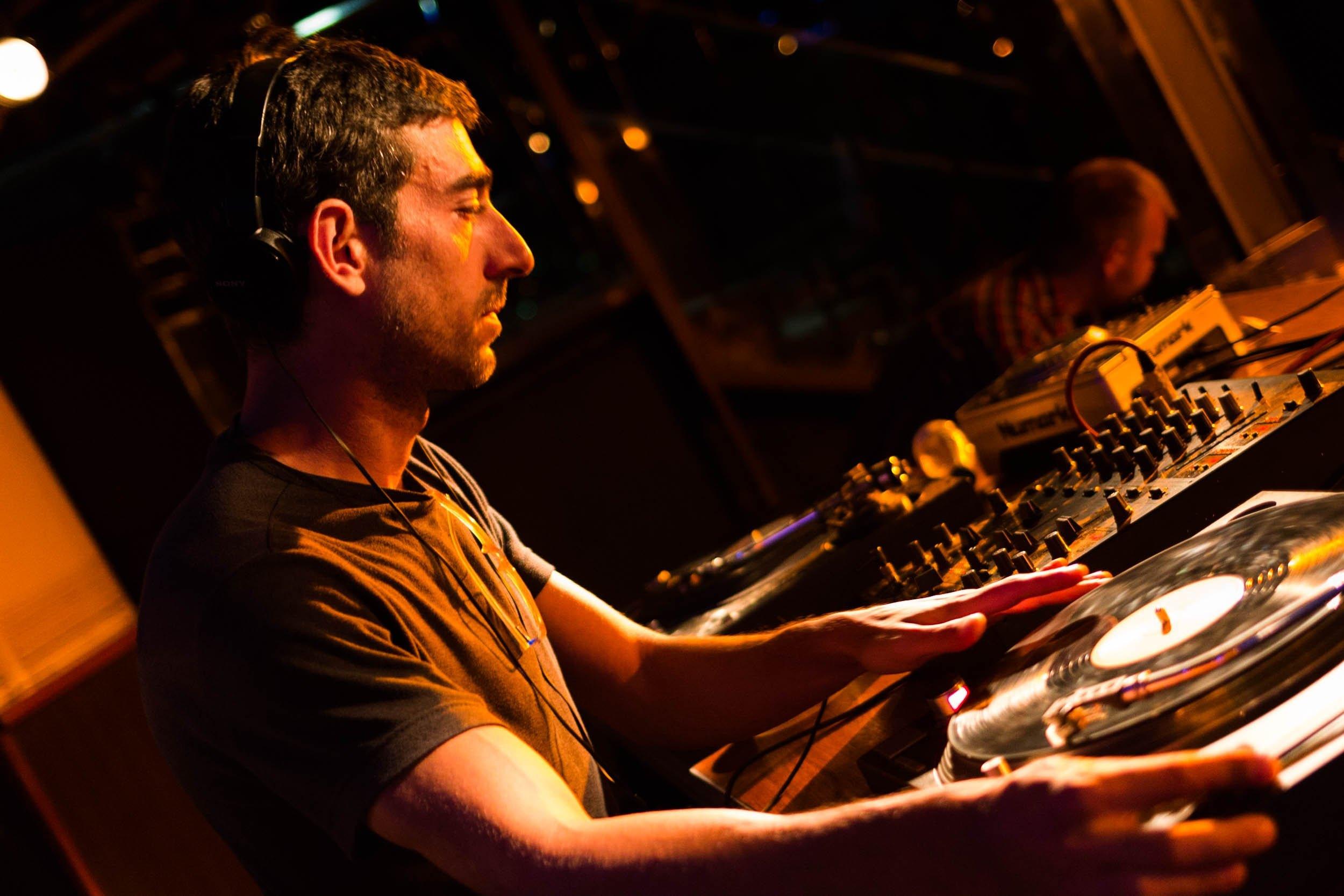 DJ Incubarte 7
