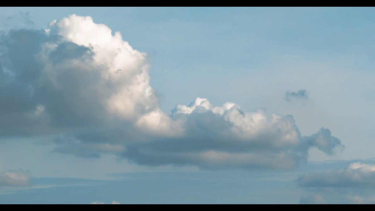 Timelapse Nubes
