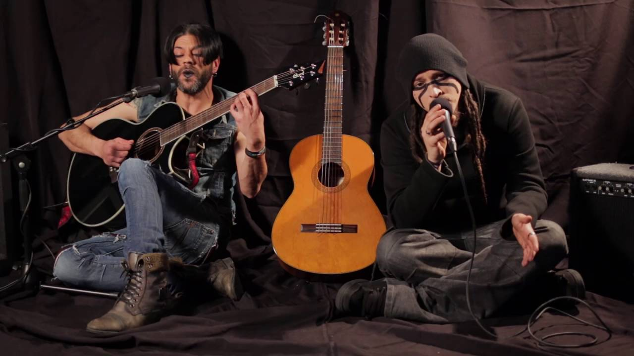 Toxicity (Tributo a SOAD) Roulette    System of a Down Cover