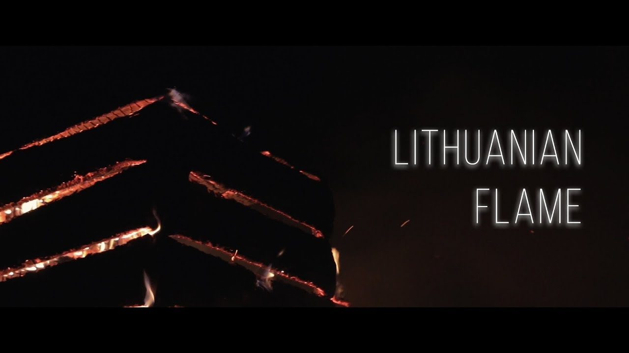 Lithuanian Flame – Film
